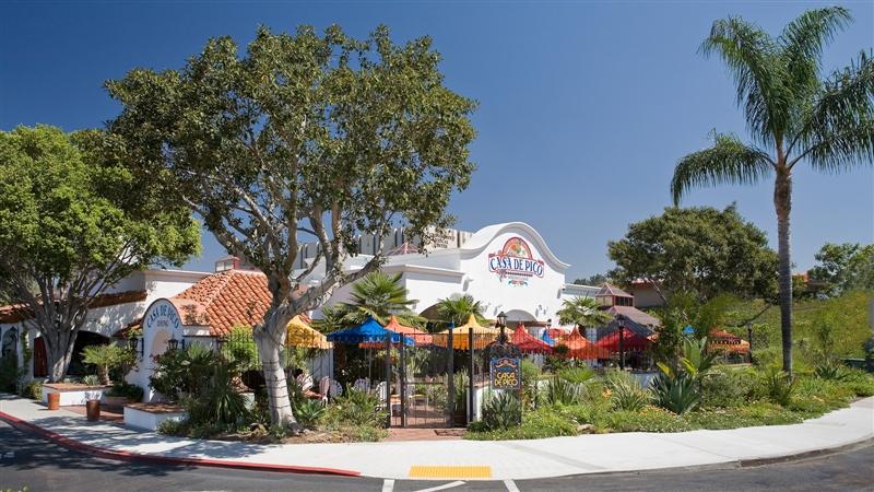 Casa de Pico in La Mesa, CA