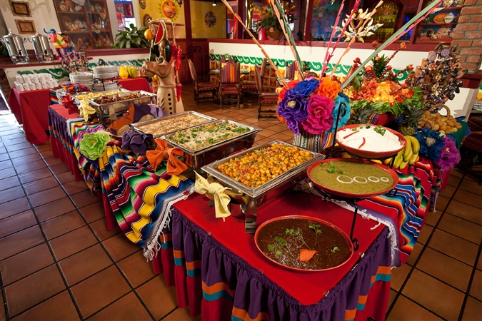 Best Mexican Restaurant The Casa De Pico Blog